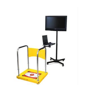 Полная комплектация ST-150 для реабилитации пациентов