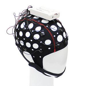 Проводные электроэнцефалографы и беспроводные ЭЭГ системы