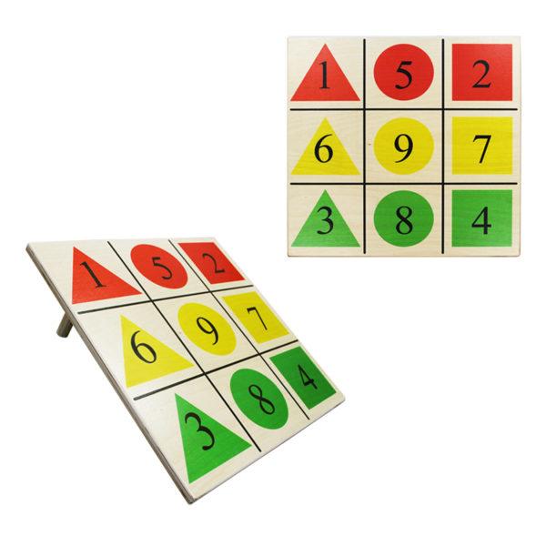Комплект для мозжечковой стимуляции для детского центра