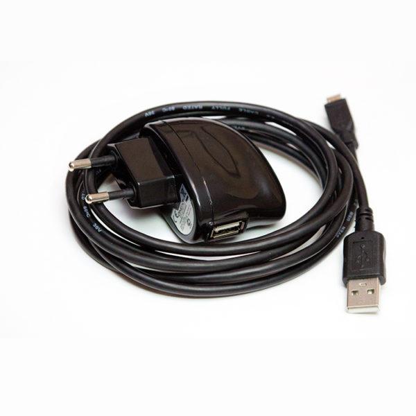 Зарядное устройство к ЭЭГ системе Нейрополигра или НейТи