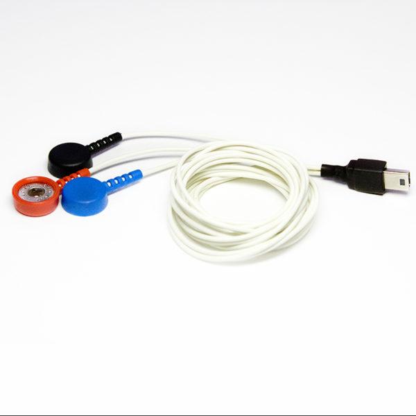 Кабель для ЭМГ электродов МИСТ