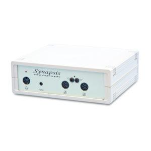 Синапсис электромиограф 2-х канальный